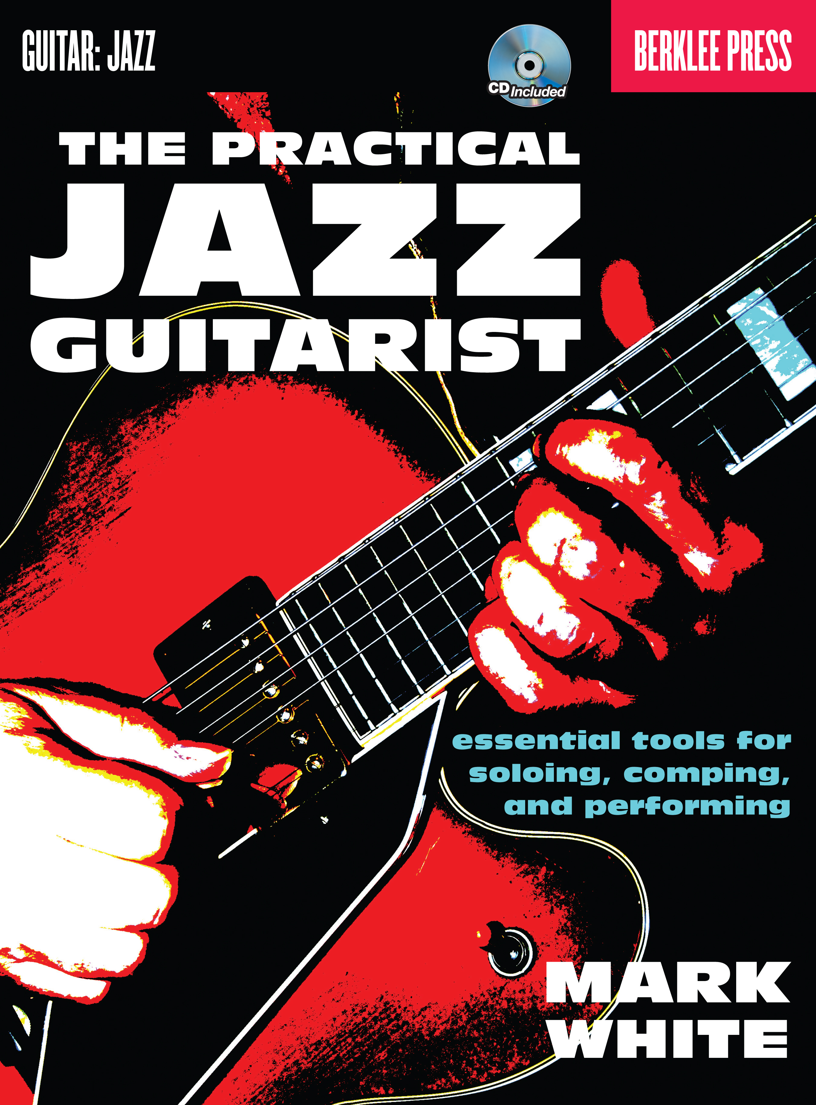 mastering jazz guitar improvisation pdf