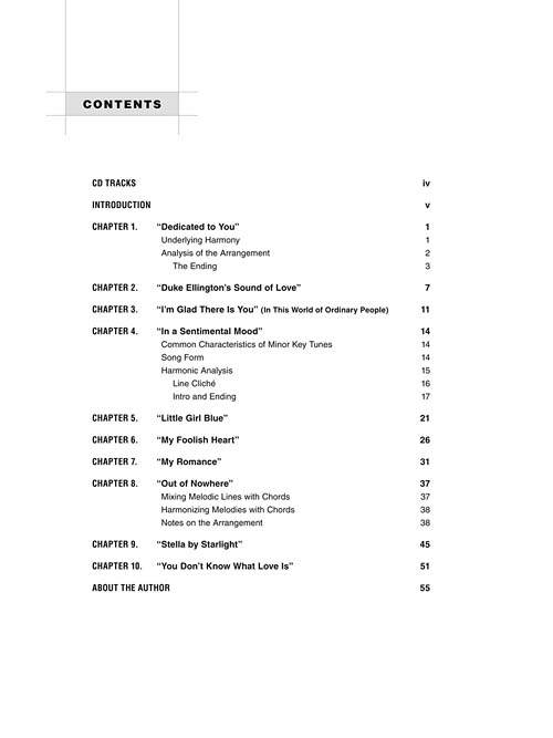 Berklee Jazz Standards for Solo Guitar - Berklee Press