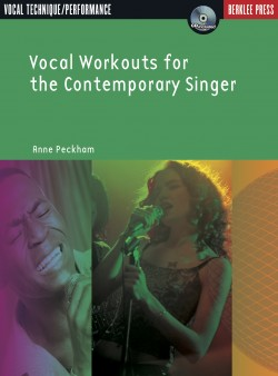Vocal Workouts for the Cont. Singer