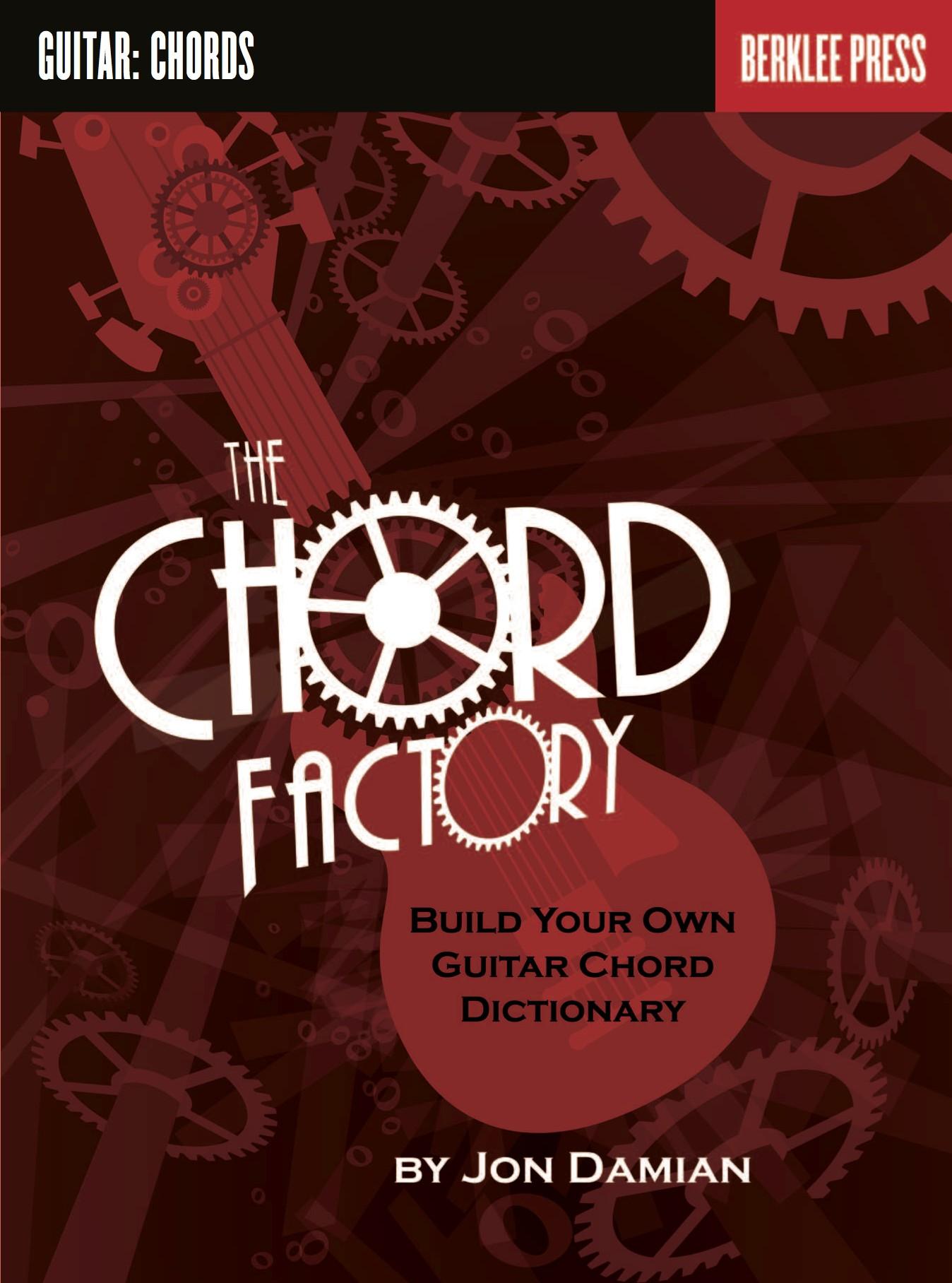 The Chord Factory Berklee Press