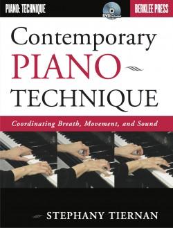 Contemporary Piano Technique