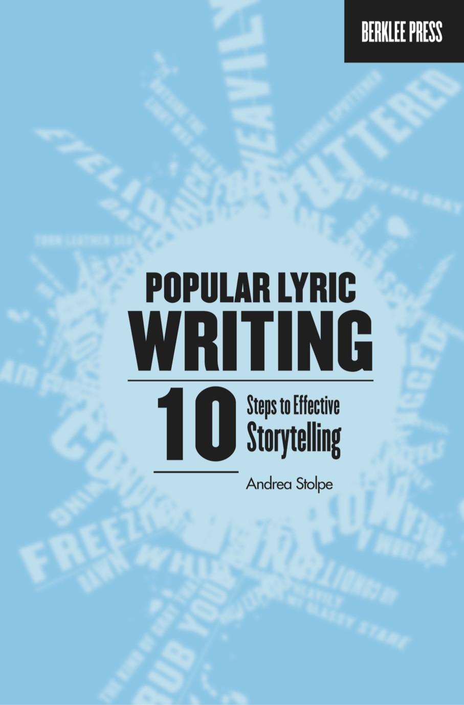 berklee cover letter tutorial