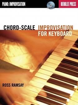 Chord-Scale Improvisation for Keyboard - Berklee Press