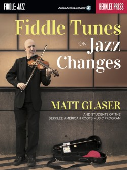 Fiddle Tunes on Jazz Changes