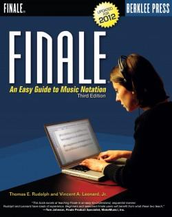 Finale 3rd Ed.