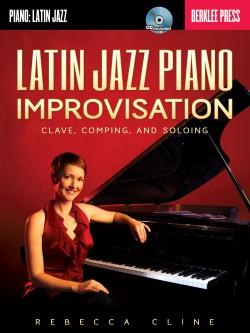 Latin Jazz Piano Improv