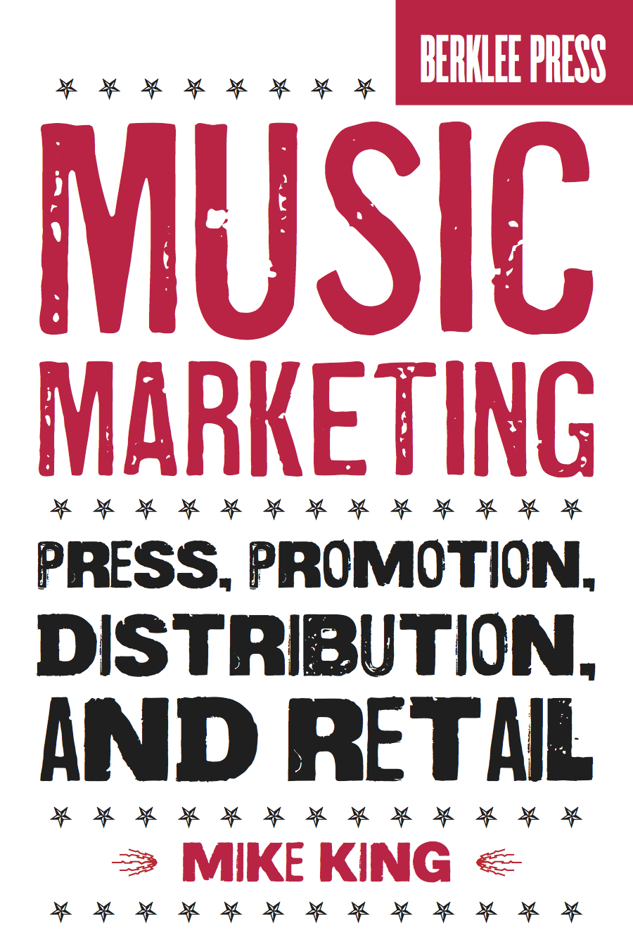Music Marketing - Berklee Press
