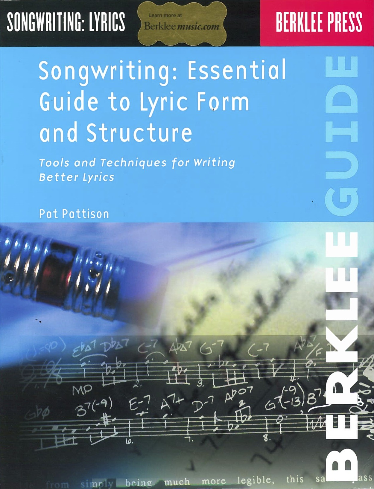 Songwriting and the of pdf business craft