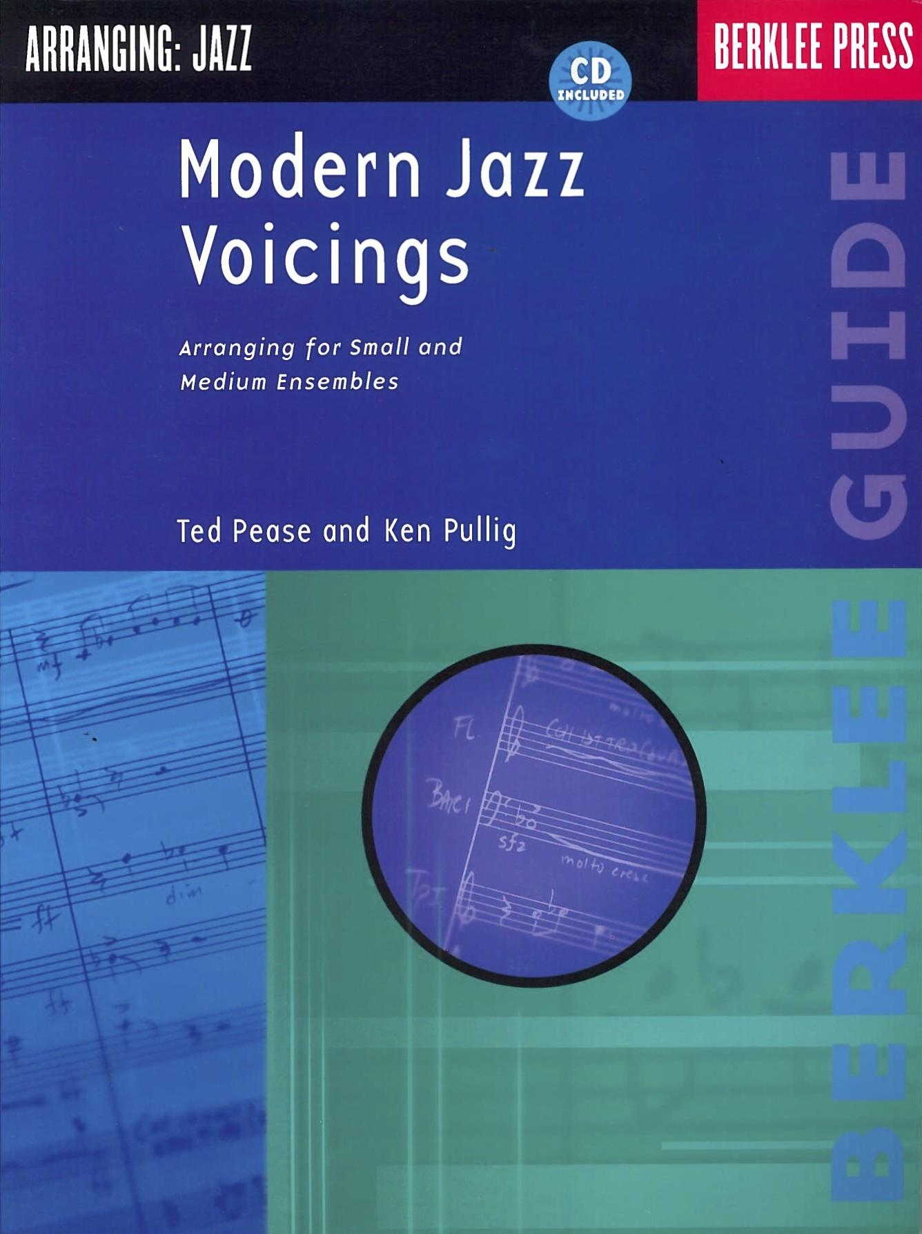 Arranging and Composing - Berklee Press