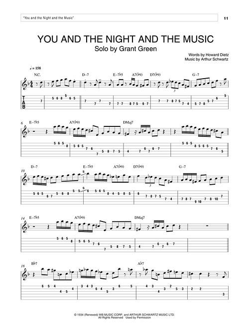 Bebop Guitar Solos - Berklee Press
