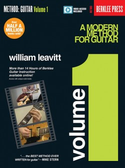 MMG Volume 1 Book/Online Video