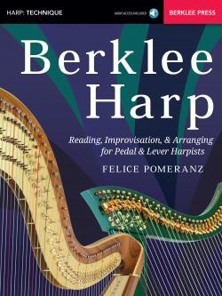 Berklee Harp