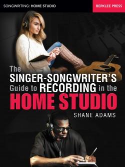 Singer Songwriter Home Studio