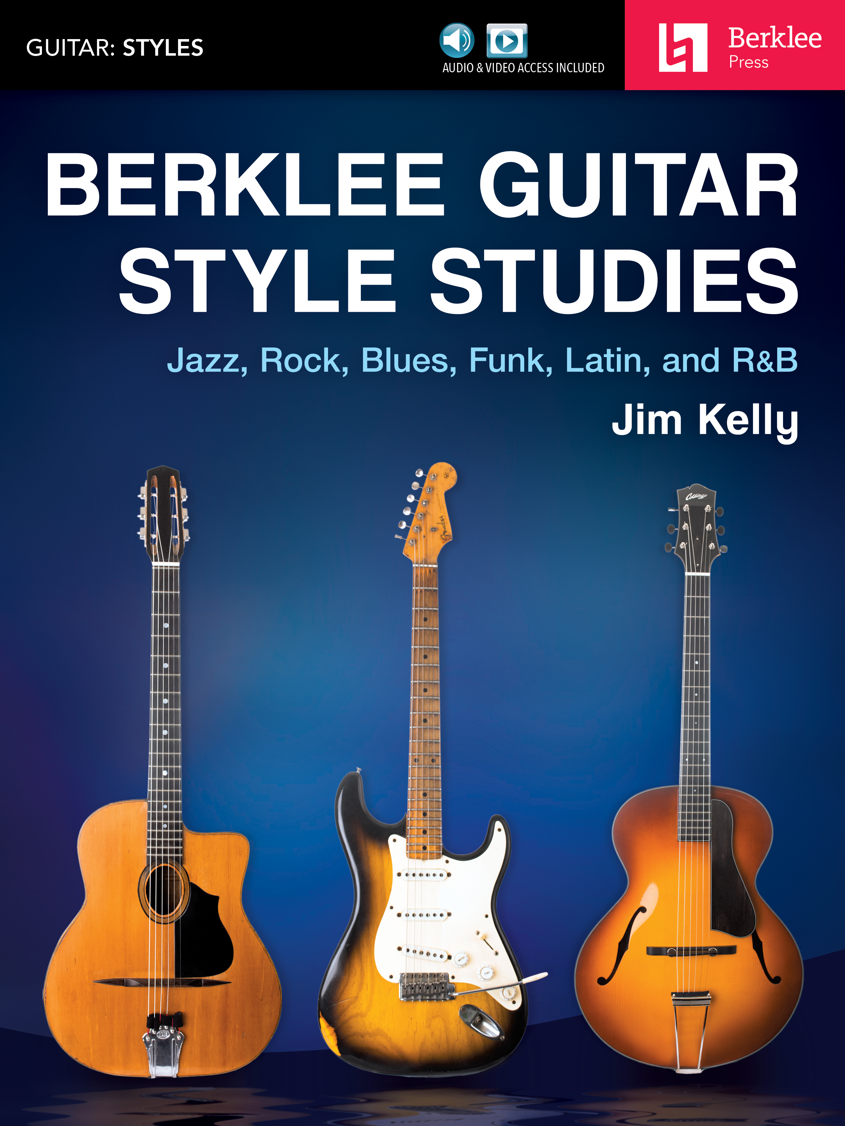 Guitar Berklee Press