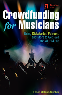 Money Music 101: Essential Finance Skills for Musicians, Artists & Creative Entrepreneurs
